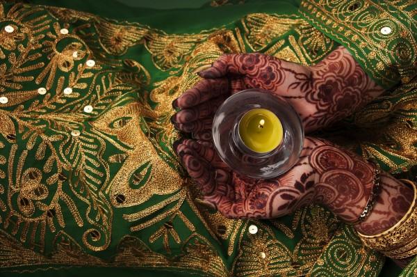 Kurdische-Hochzeit